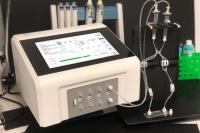 细胞剪力流体泵系统